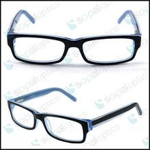 Latest Men Silhouette Eyeglasses