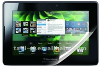 Anti glare screen protector for blackberry playbook