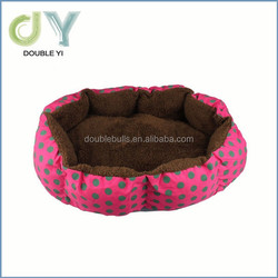 Colorful Cute Pet / Cat and Dog Pet Bed / custom Puppy Warm Bed / wholesale dog beds