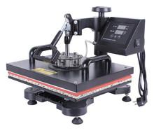 Best T Shirt heat transfer press machine sublimation heat press