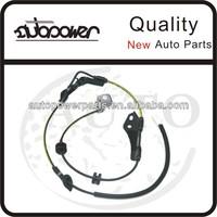 China manufacturer ! Car accessories abs wheel speed sensor for Toyota Yaris&Vios Vitz oem 89516 0D110/89516-0D110