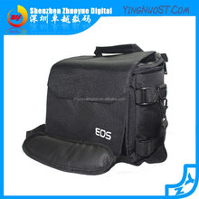 2015 camera+2 lens DSLR camera bag D7000 camera case for Nikon
