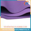 2015 custom printed tpe yoga mats, flexi roll mats, wholesale yoga mats