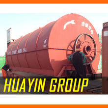 refinery crude oil petroleum for sale from Huayin