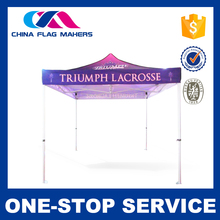 Quality Assured Factory Price Custom Logo Changzhou Tent
