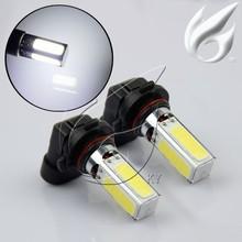 9005 9006 20w fog light Car led light factory manufacturing 12v DC auto lighting fog lamp for honda jazz