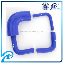 90 Degree Silicone Rubber Radiator Hose Reducers For PVC Tube/Pipe