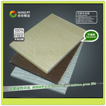 calcium silicate board grain siding external wall board for home decoration (T)