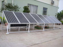 2015 10KW high efficency solar energy system /solar system for home / 10kw off grid solar power system (with Free ship cost )