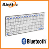 High quality computer keyboard mini wireless keyboard mini bluetooth keyboard for ipad Air