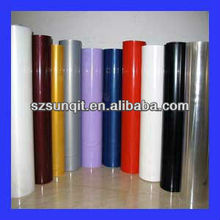 cost effective pet plastic film