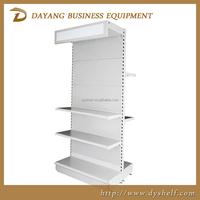 Tegometall supermarket shelf OEM ODM display equipment European shelf