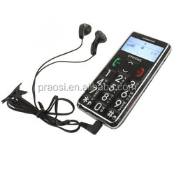 OEM ODM - old people mobile phone keyboard with big keys, GSM easy to use for seniors cell phone