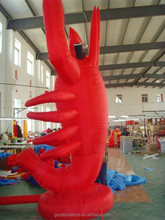 inflatable animal moscot Inflatable Lobster