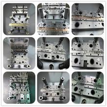 OEM rohs battery terminal,heavy duty battery terminal,connector brass battery terminal molds