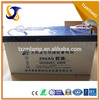 2015 high quality hot sale in Africa lead acid battery scrap