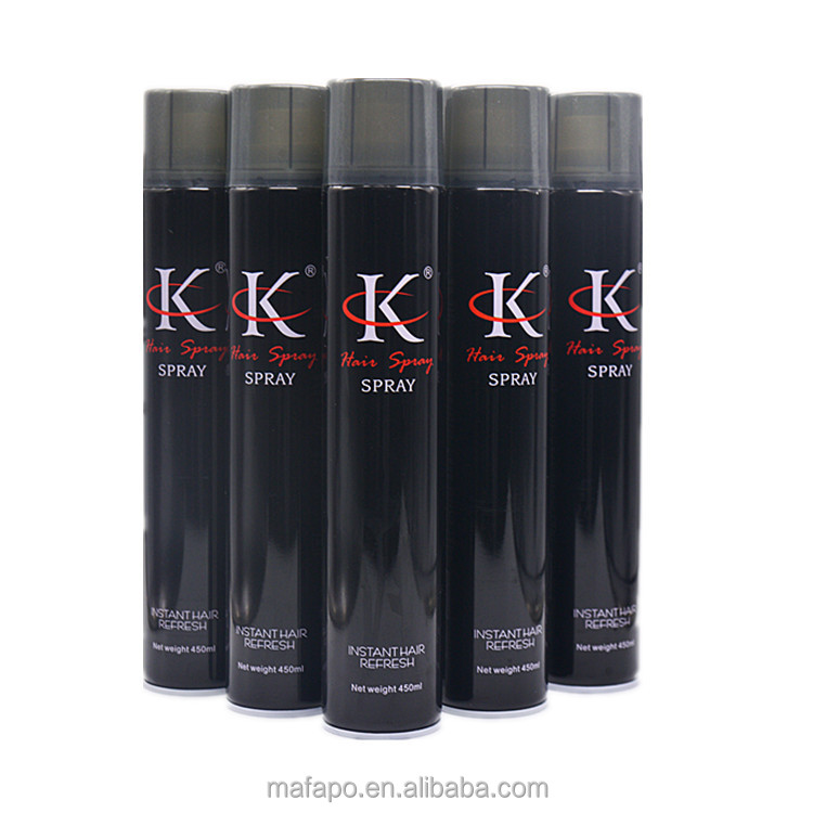 Hair regrowth spray for men