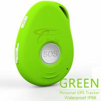 gps tracking device waterproof gps bracelet tracker Inbuilt 3D Motion Sensor,key chain gps tracker