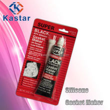 trade assurance strong adhesion RTV silicone sealant for cylinders