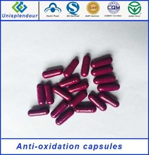 GMP Nutritional Supplement Anti Aging Formula Antioxidants Capsules
