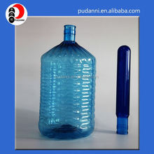 2015 Direct Factory! make pet bottle from preforms