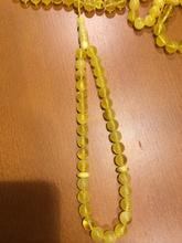 Natural Baltic Rosary - Tasbih