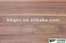 Natural American Walnut Engineered Hardwood Flooring(uv coating line)