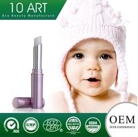 Pure and safe Baby Moisturizing Organic Lip Balm