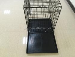 folding metal pet cat cage