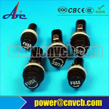DC12V 6Way Car Auto Circuit Blade Fuse box,Fuses, Inline fuse holder thermal fuse 10a 250v