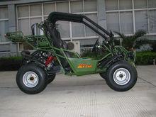 KINROAD XT150GK-8 150cc EEC road legal buggy