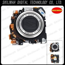 Digital Camera Repair Parts Camera LENS ZOOM Unit With CCD and Stabilizer for NIKON P60