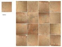 gris mate acabado de pisos de porcelana azulejo de la pared de madera de azulejos
