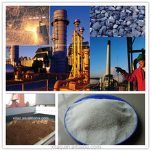 Polyacrylamide seperation agent for red mud sedimentation