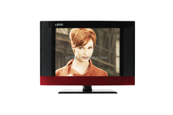Factory 17'' lcd tv with USB in good price