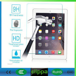 9h Hardness anti-scratch promotional super guard lcd screen protector