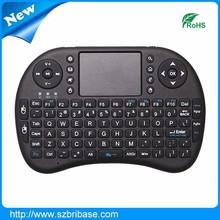 2.4g Ultrathin Mini Bluetooth Wireless Mouse Gaming Keyboard