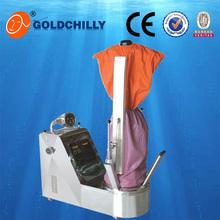 Productos de la marca de ropa industrial forma finisher para lavandería equipo