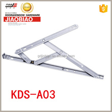 friction stay, stainless steel friction hinge(KDS-A03)