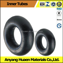 Inflatable rubber tube 900R20 1000R20 1100R20 1400R20 for big cargo truck