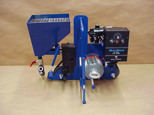 Automatic Butt/Corner Seam Welding Machine