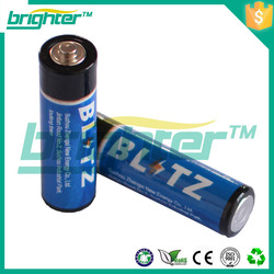 aa r6 um3 dry battery