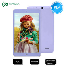 2015 cheapest 8 inch plastic cover digital smart WIFI tablet