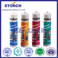 Neutral cure silicone sealant ceramics tile silicone sealant seller