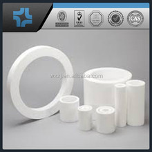 100% pure ptfe pipe for insulating cover for conductor