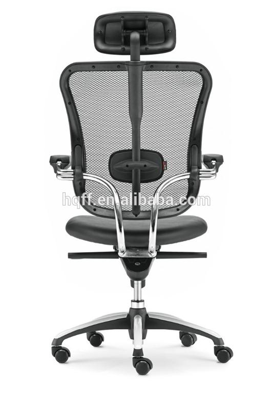 rattan furniture stylish luxury cute office chair computer chair foot