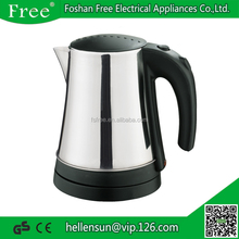 Stainless steel 1.8L Healthy And Stylish Electric Kettle