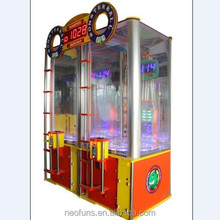 Hot selling game machine/ monster drop redemption machine/ amusement ticket machine for sale
