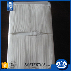 made in china Multi-function Super Cheap disposable bathroom hand towels