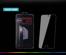 Easy installation good quality premium tempered glass screen protector
